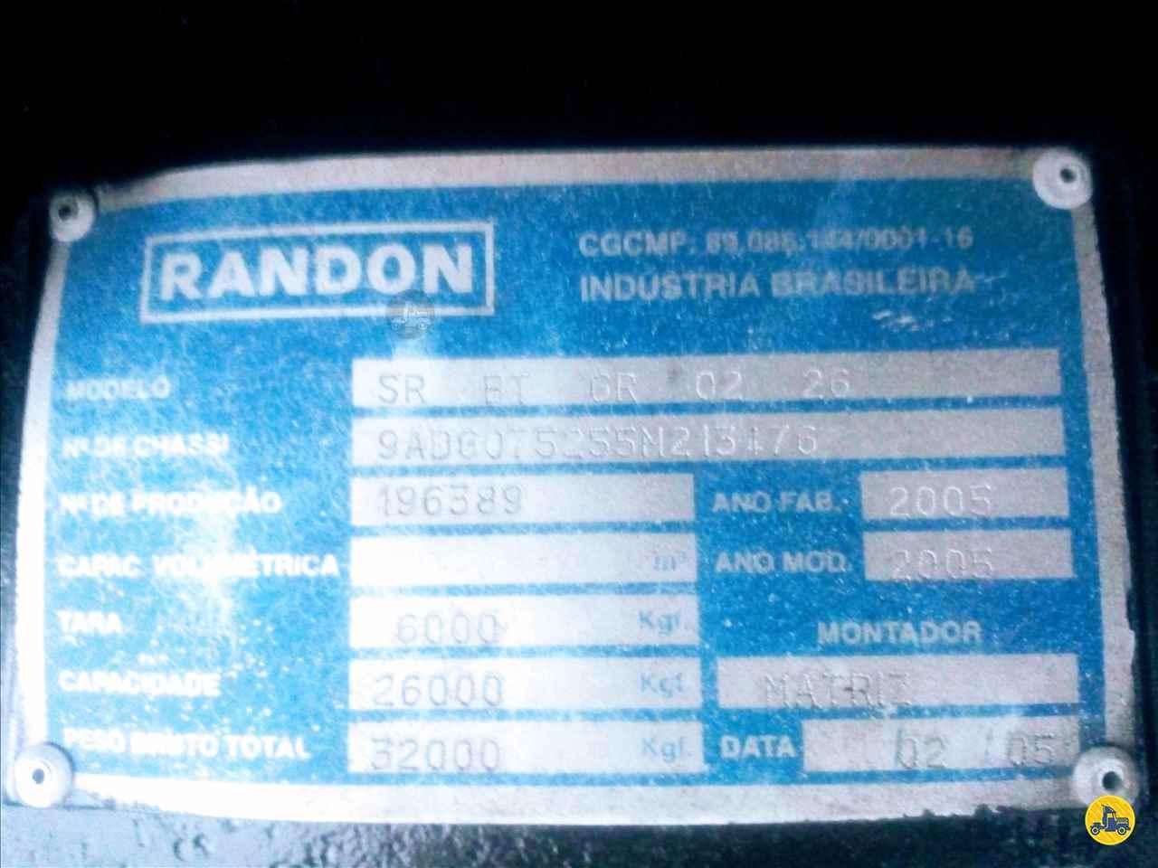 RODOTREM GRANELEIRO  2005/2005 Brasil Novo Seminovos